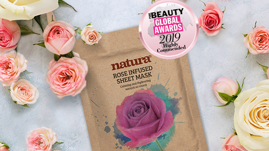 View the range of Multi-award winning sheet masks for both men and women by Beautypro.